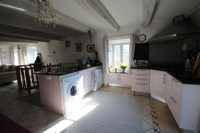 Sale house / villa La fouillade 340000€ - Picture 3