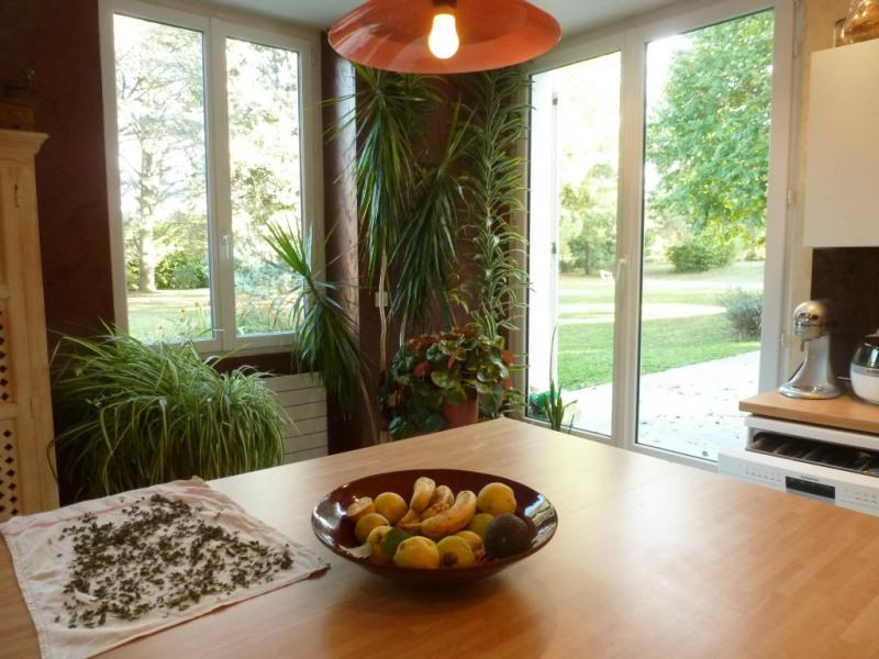Vente de prestige maison / villa Bourgoin-jallieu 580000€ - Photo 5