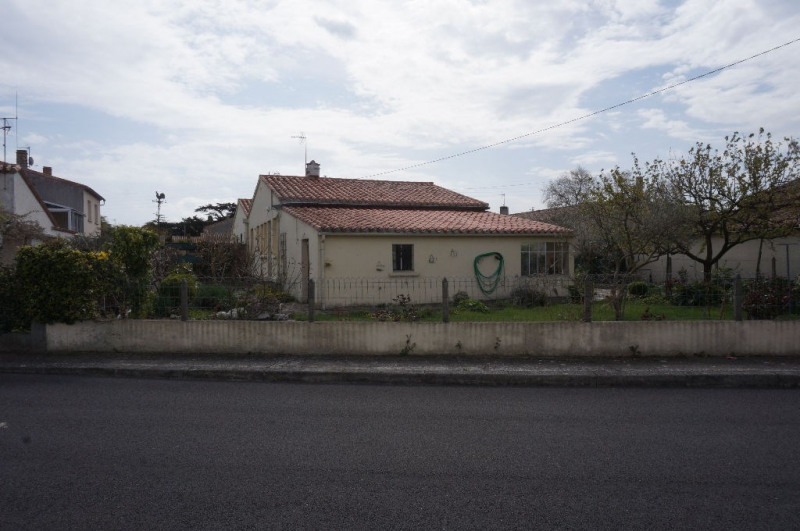 Pavillon avec jardin et garage
