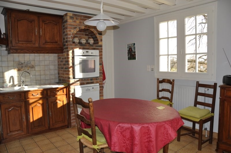 Vente maison / villa Arnas 338000€ - Photo 7