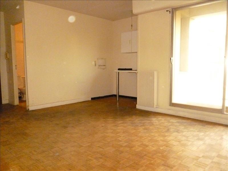 Sale apartment Rueil malmaison 175000€ - Picture 1