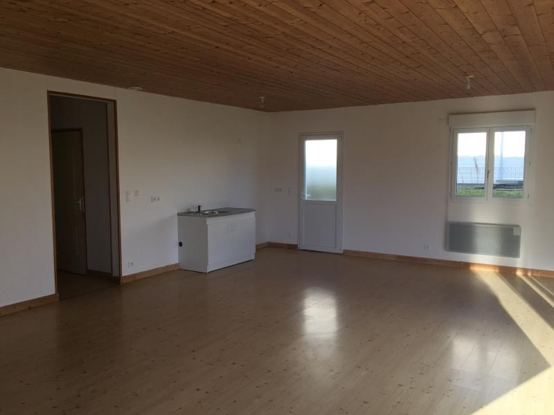 Vente maison / villa Liguge 144000€ - Photo 3