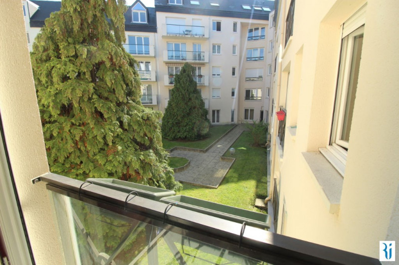 Sale apartment Rouen 72 000€ - Picture 3