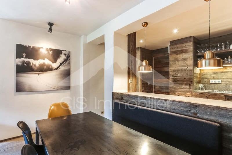 Vente de prestige appartement Meribel 1190000€ - Photo 10