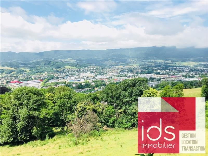 Vente appartement Chambery 172 000€ - Photo 1