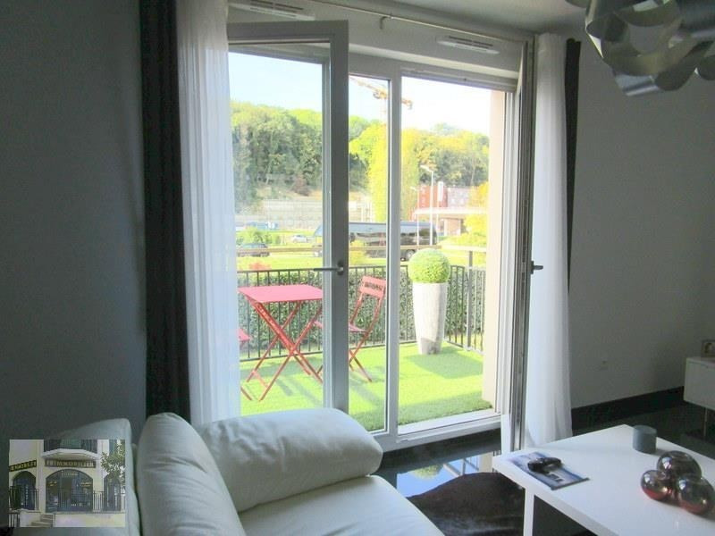 Sale apartment Le port marly 362000€ - Picture 4