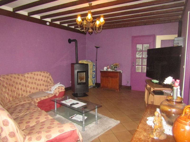 Vente maison / villa Andeville 268200€ - Photo 3