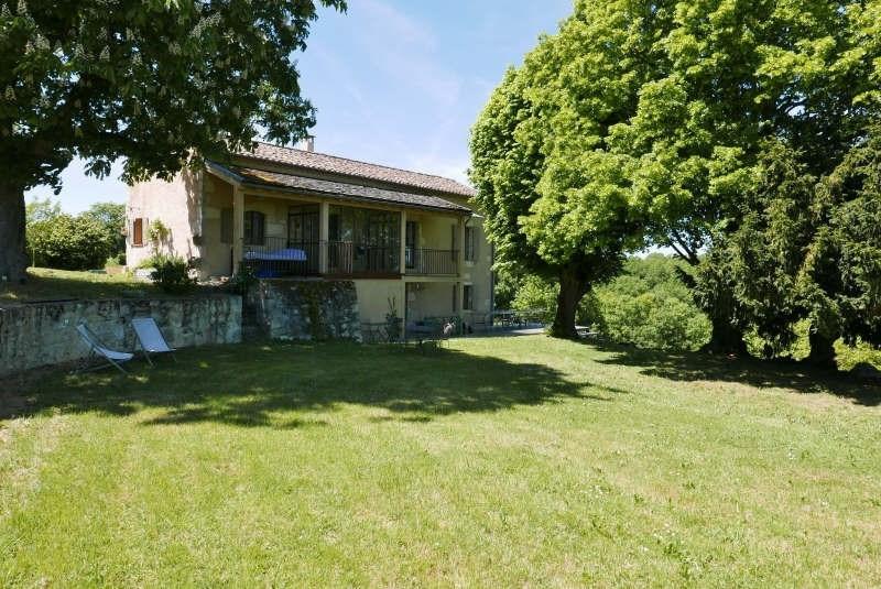 Verkoop  huis St mezard 475000€ - Foto 2