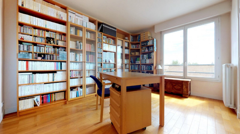 Vente appartement Chatenay malabry 640000€ - Photo 15