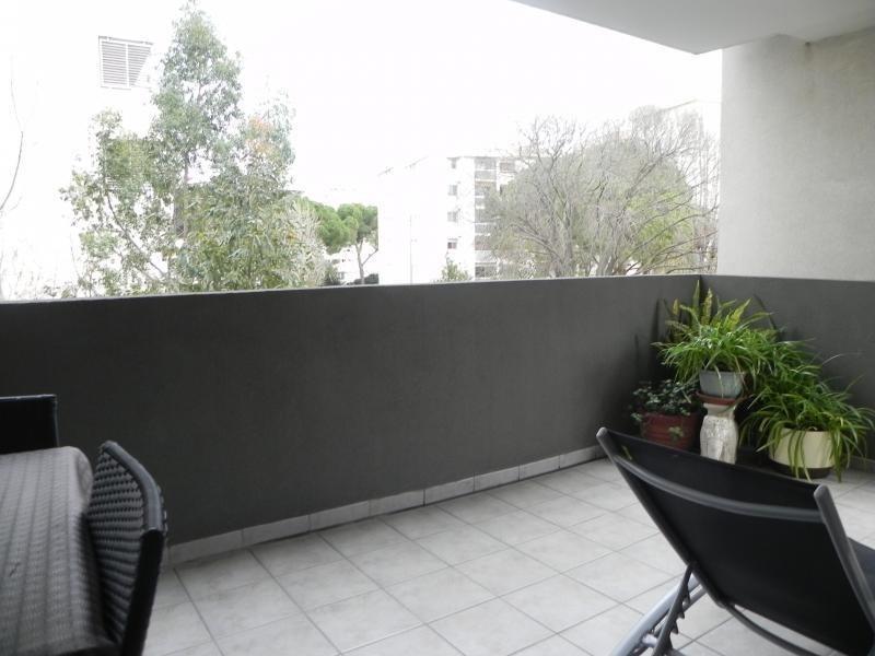 Vente appartement Montpellier 252000€ - Photo 2