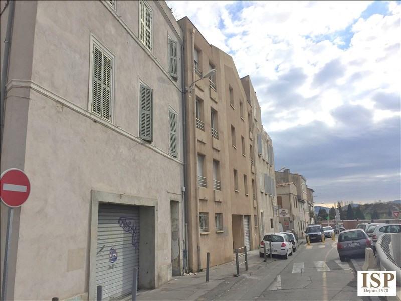 Rental apartment Marseille 10ème 430€ CC - Picture 4