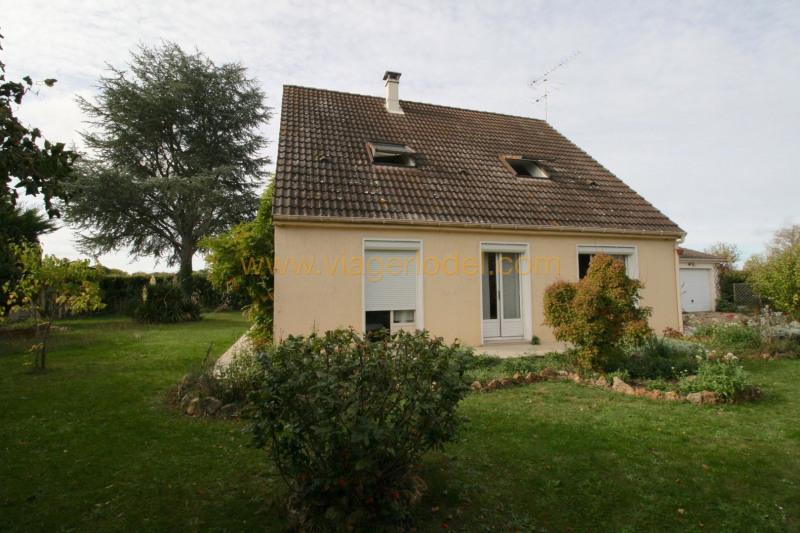 Sale house / villa Tilly 278250€ - Picture 2