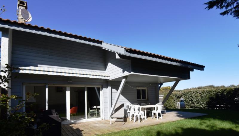 Deluxe sale house / villa Hossegor 760000€ - Picture 1