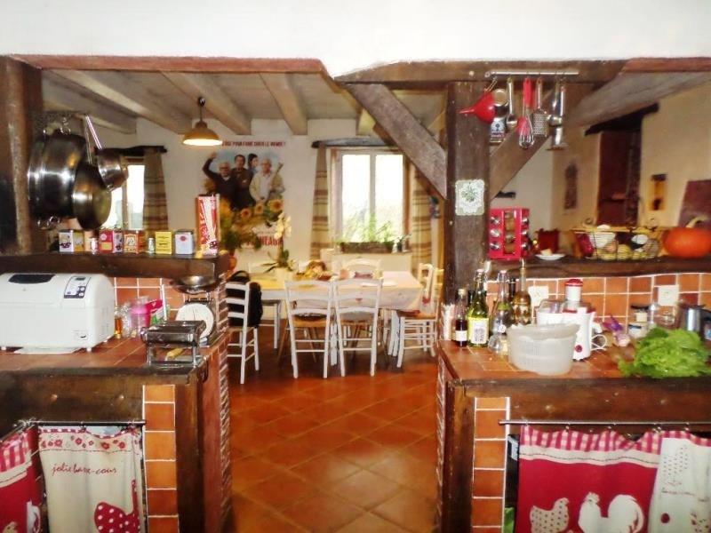 Vente maison / villa Archigny 139000€ - Photo 13