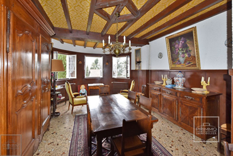 Vente de prestige maison / villa Limonest 570000€ - Photo 3