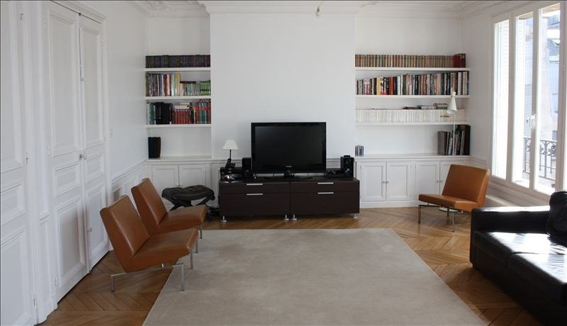 Deluxe sale apartment Paris 2ème 1 442 000€ - Picture 2