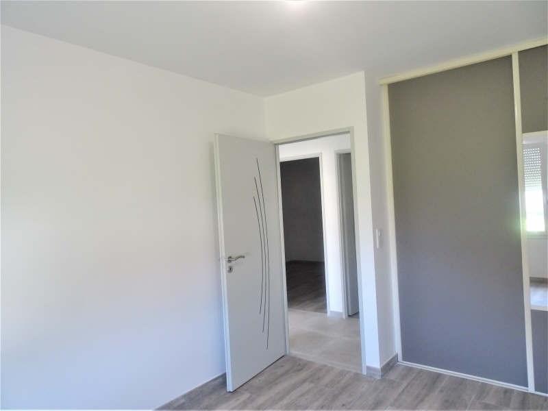 Vente maison / villa Couzeix 228000€ - Photo 8