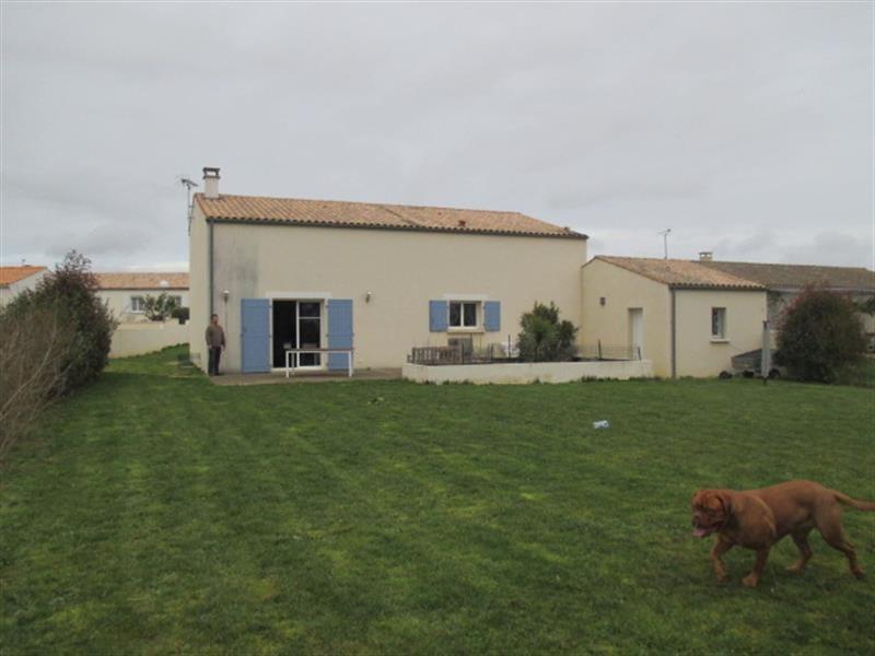 Sale house / villa Pont-l'abbé-d'arnoult 274300€ - Picture 2