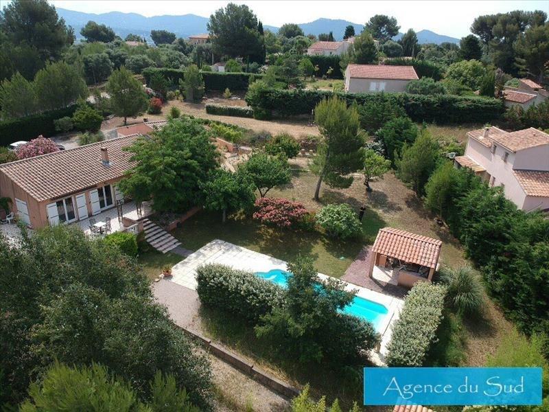Vente de prestige maison / villa St cyr sur mer 630000€ - Photo 3