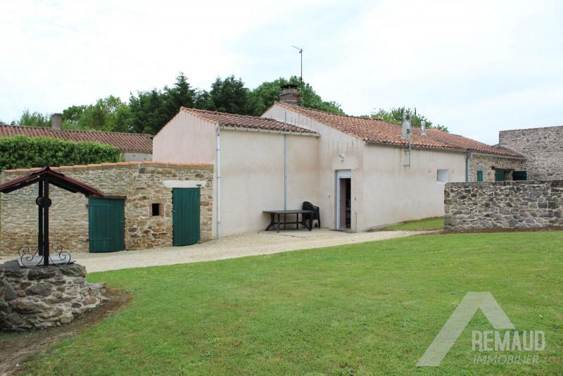 Vente maison / villa St etienne du bois 127540€ - Photo 6
