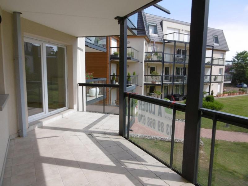Rental apartment Illzach 670€ CC - Picture 3