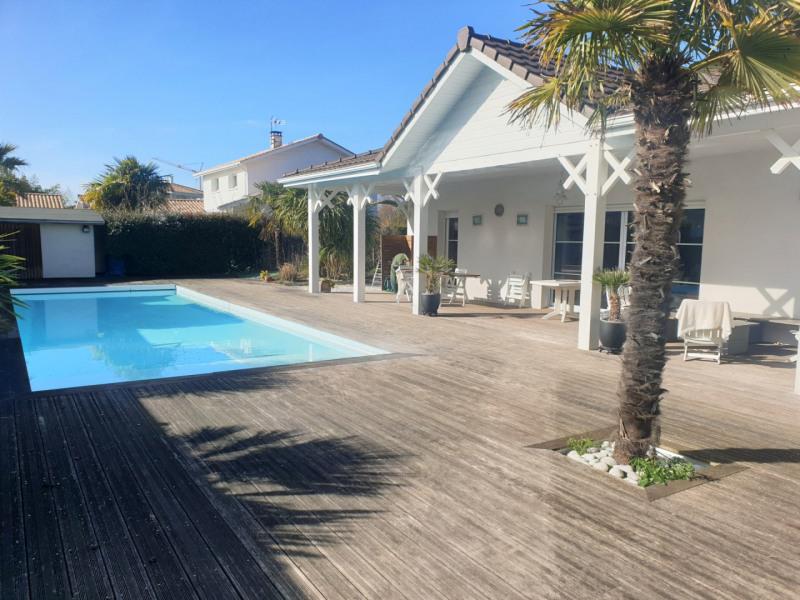 Vente de prestige maison / villa Gujan mestras 899000€ - Photo 5