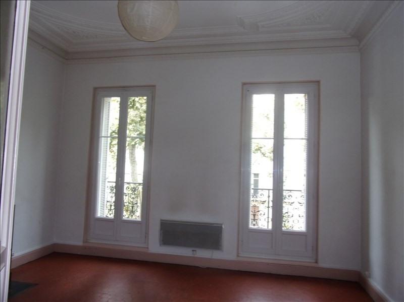Rental apartment Marseille 5ème 495€ CC - Picture 5