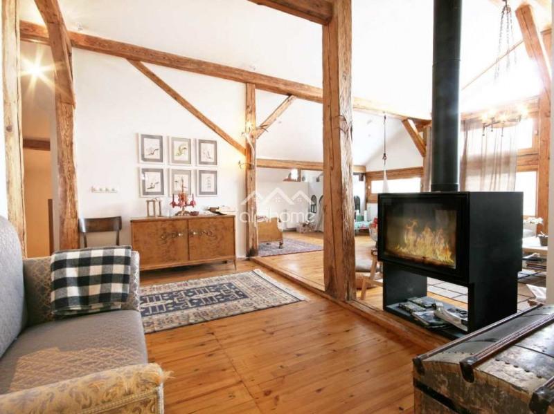 Deluxe sale house / villa Saint gervais les bains 1050000€ - Picture 3