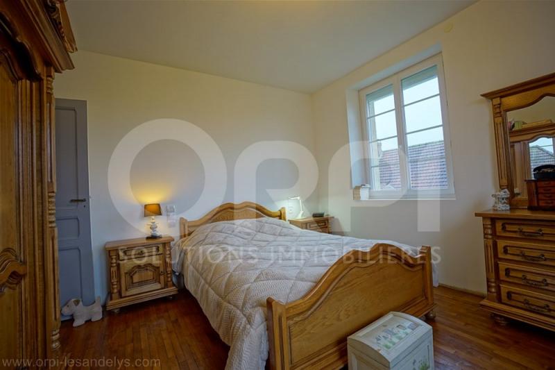 Vente maison / villa Les andelys 294000€ - Photo 5
