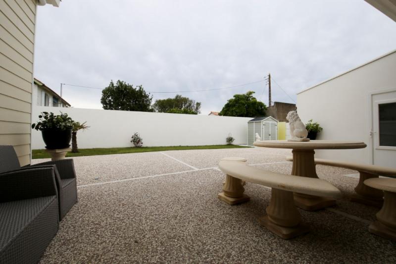 Sale house / villa Saint hilaire de riez 372500€ - Picture 14