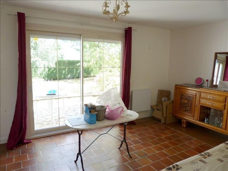 Sale house / villa Secteur champignelles 95000€ - Picture 3