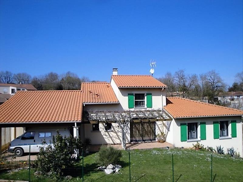 Vente maison / villa La creche 218400€ - Photo 10