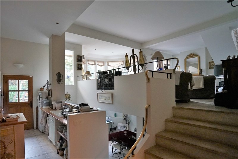 Vente de prestige maison / villa Colombes 1098000€ - Photo 5