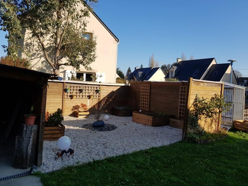 Vente maison / villa Combourg 171 200€ - Photo 7