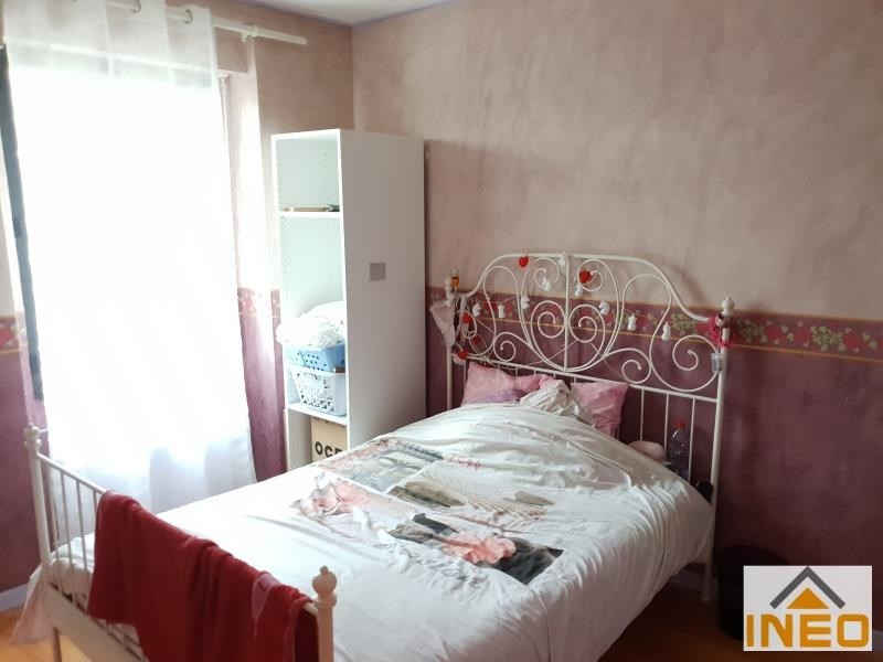 Vente maison / villa Boisgervilly 99 360€ - Photo 6