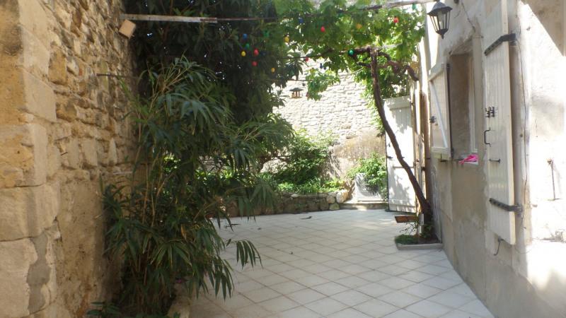 Vente maison / villa Suze-la-rousse 175000€ - Photo 10