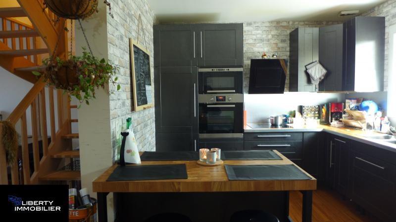 Vente maison / villa Trappes 329000€ - Photo 2