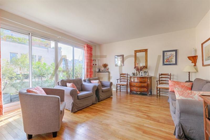 Deluxe sale apartment Asnières-sur-seine 800000€ - Picture 1