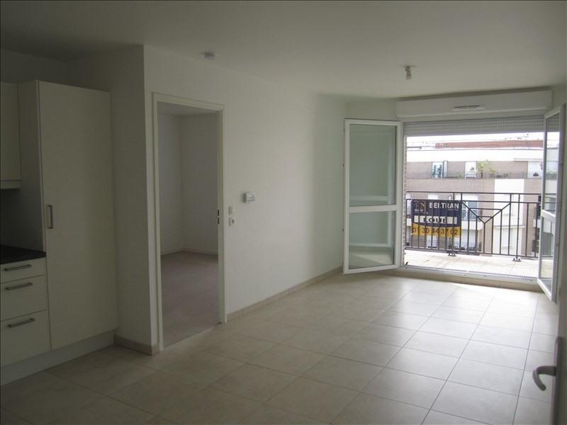 Alquiler  apartamento Fontenay le fleury 855€ CC - Fotografía 4