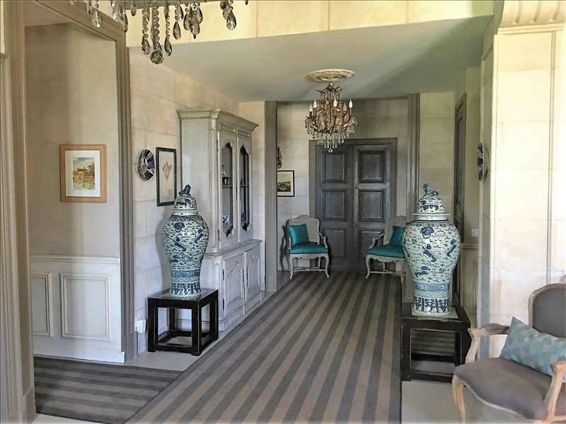 Verkoop van prestige  kasteel Plaisance 1550000€ - Foto 10