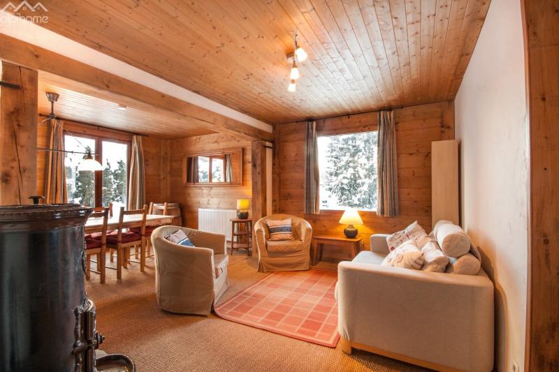 Deluxe sale house / villa Les contamines montjoie 720000€ - Picture 1