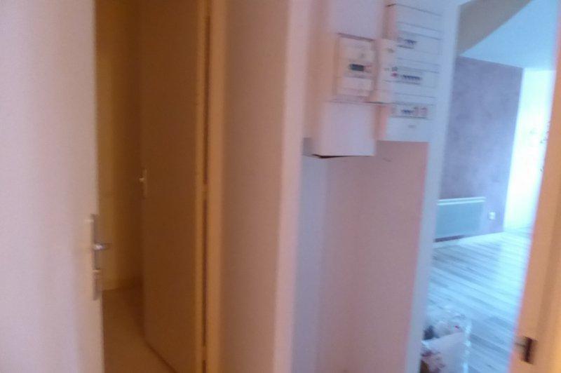 Rental apartment Terrasson la villedieu 360€ CC - Picture 4