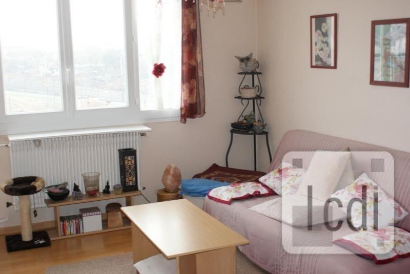 Vente appartement Saint-jean-de-la-ruelle 81500€ - Photo 1
