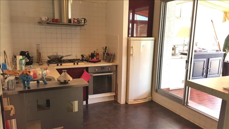 Sale apartment Menton 420 000€ - Picture 5