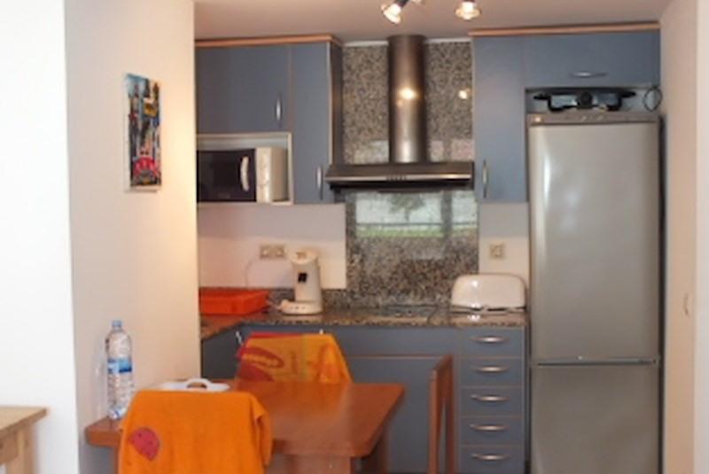 Alquiler vacaciones  apartamento Roses santa-margarita 368€ - Fotografía 7