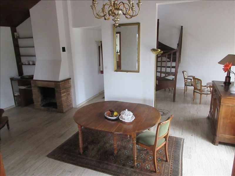 Sale house / villa Apprieu 335 000€ - Picture 3