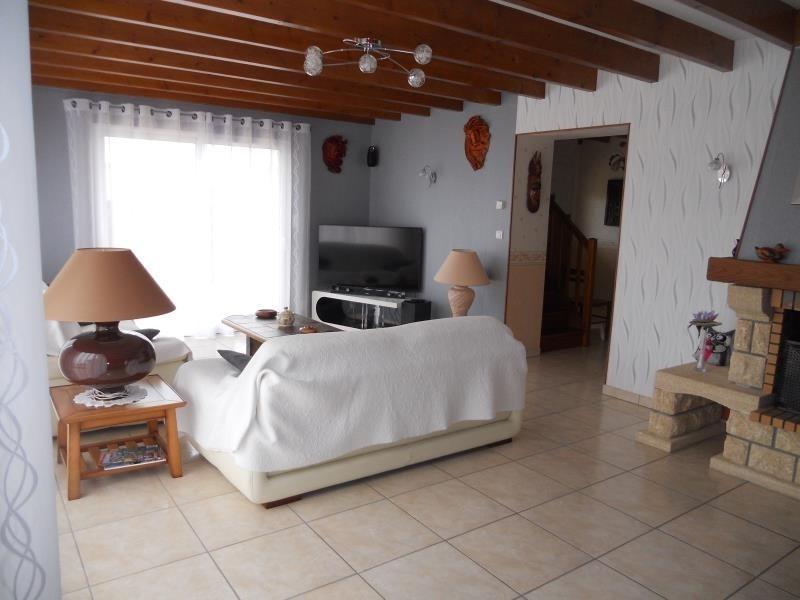 Vente maison / villa Aiffres 262500€ - Photo 5