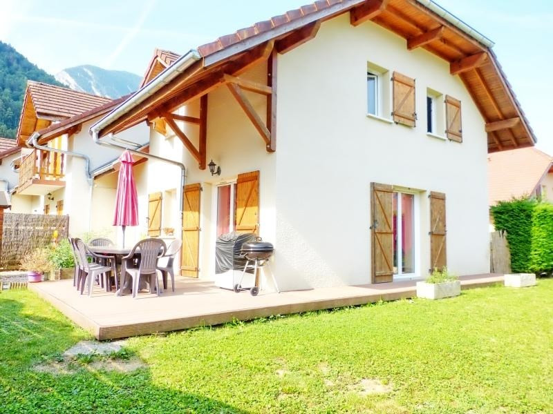 Vente maison / villa Scionzier 230000€ - Photo 1