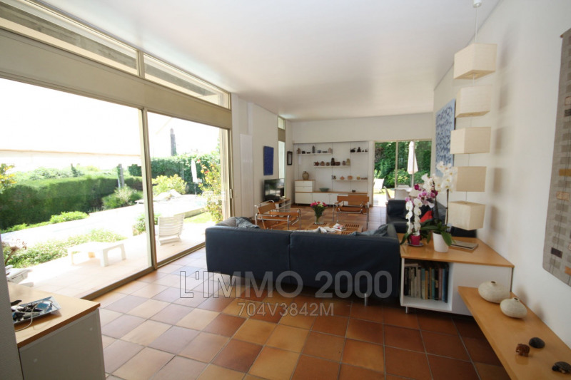 Vente de prestige maison / villa Antibes 1470000€ - Photo 6