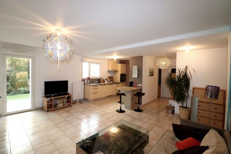 Venta  apartamento Annecy 299000€ - Fotografía 1